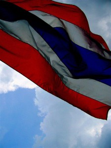 Constitution Day @ khao lak