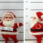 Wanted: Santa Claus on Christmas Day