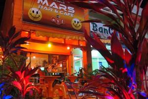 Ladies night @ Mars Bar | ตำบล เกาะคอเขา | พังงา | Thailand