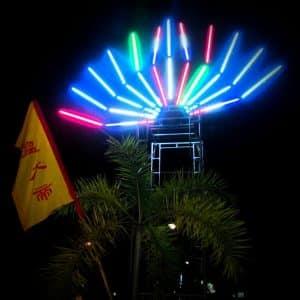 Khao Lak Thailand Sart Thai Festival