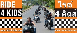 Ride 4 Kids @ Bavaria House Khao Lak