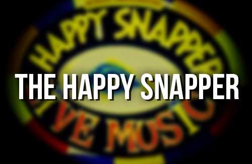 Happy Snapper Schedule