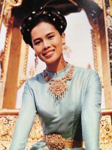 H.M. Queen Mother's Birthday