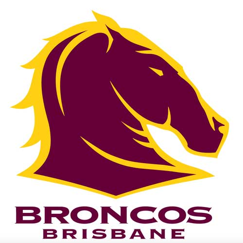 Broncos NRL logo