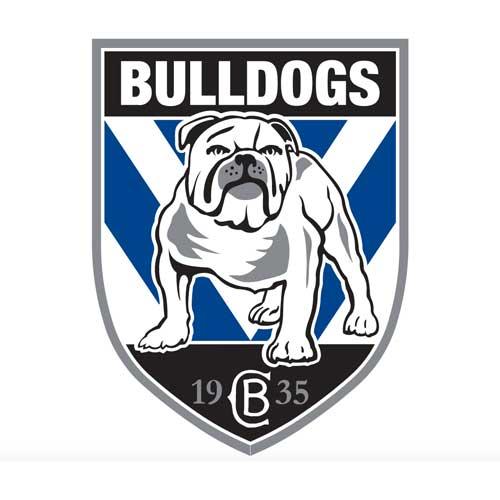 Bulldogs NRL logo