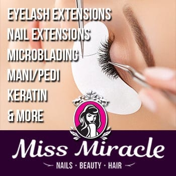 Miss Miracle Ad