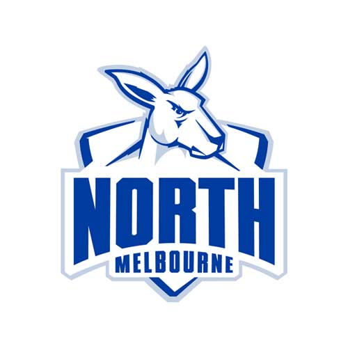 North Melbourne logo