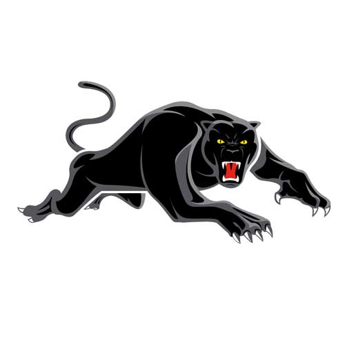 Panthers NRL logo