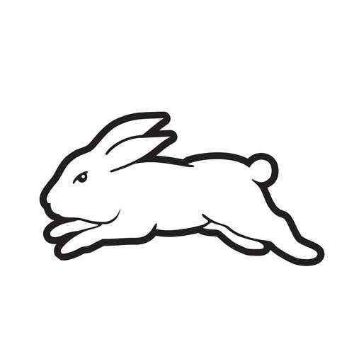 Rabbitohs logo