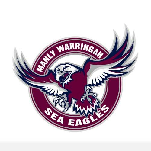 Sea Eagles logo