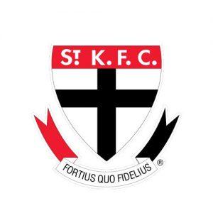 St Kilda vs Brisbane Lions @ Happy Snapper Khao Lak