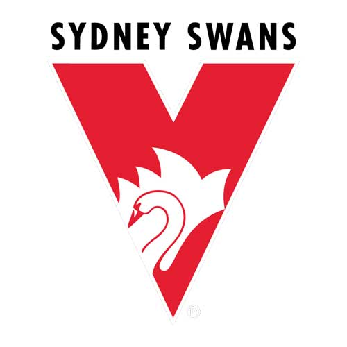 Sydney Swans AFL logo