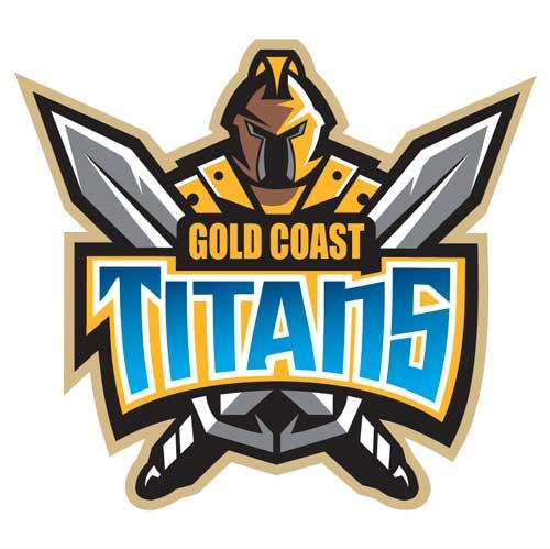 Titans NRL logo