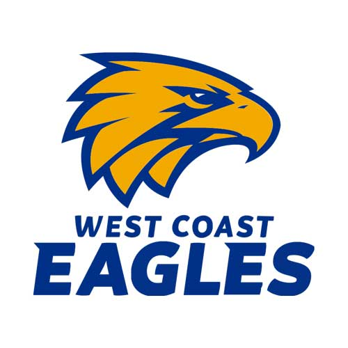 West Coast Eagles AFL logo