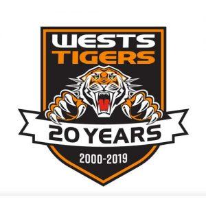 Wests Tigers vs Rabbitohs @ Happy Snapper Khao Lak