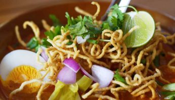 Khao Soi